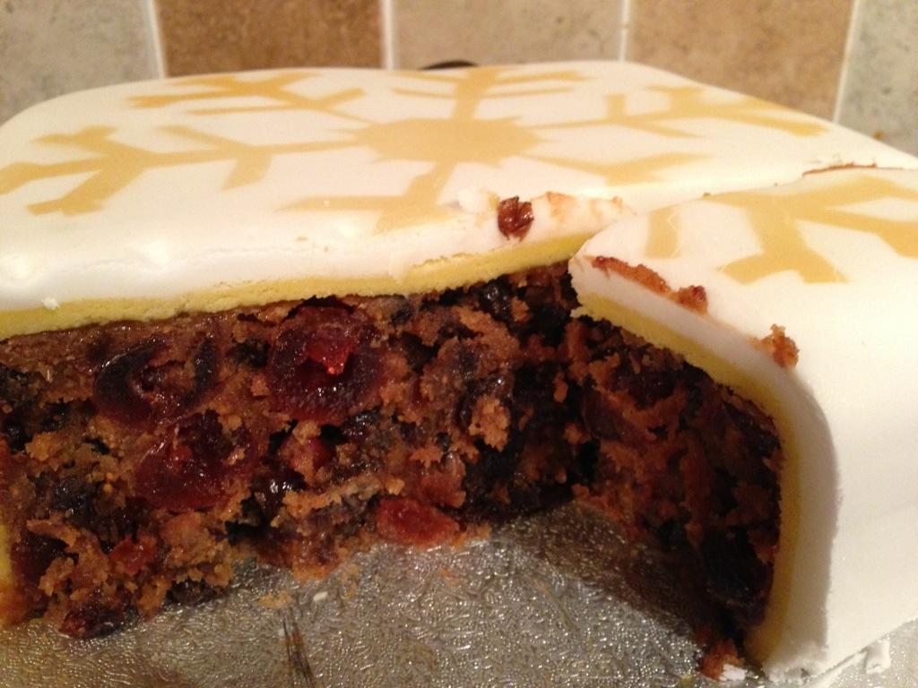 The best moist christmas cake recipe